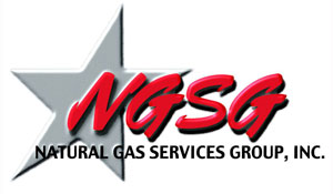 Natural Gas Services Group Slide Image