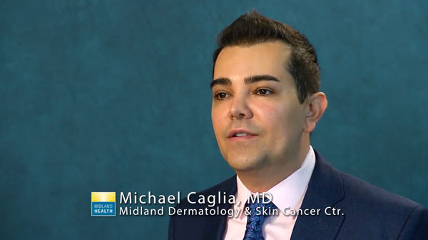 Thumbnail Image For Michael Caglia, MD Interview - Click Here To See