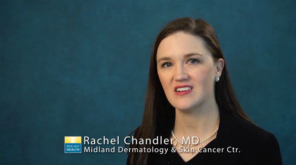Thumbnail Image For Rachel Chandler, MD Interview - Click Here To See