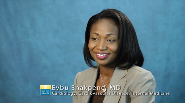 Thumbnail Image For Evbu Enakpene, MD Interview - Click Here To See