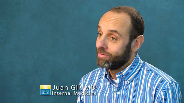 Thumbnail Image For Juan Gil, MD - Click Here To See