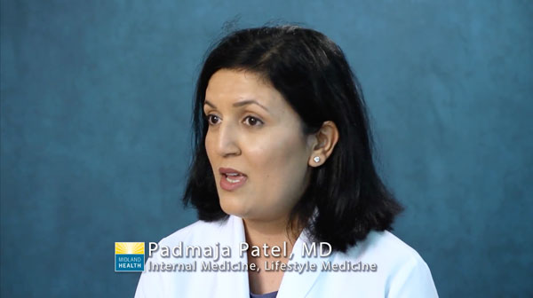Thumbnail Image For Padmaja Patel, MD Interview - Click Here To See