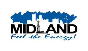 City of Midland and Texas Department of Transportation Infrastructure Projects Photo