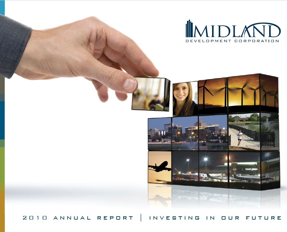 Thumbnail Image For 2010 Annual Report - Click Here To See