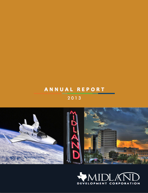 Thumbnail Image For 2013 Annual Report - Click Here To See