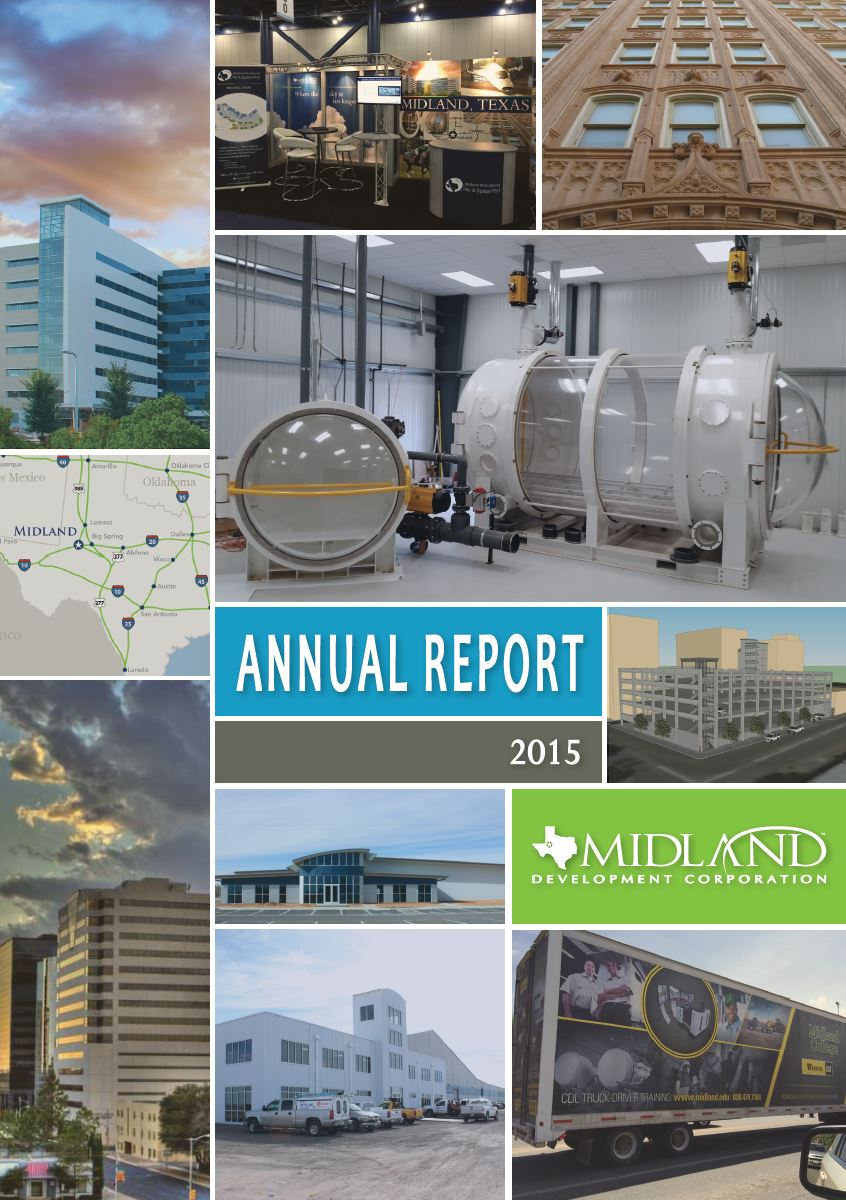 Thumbnail Image For 2015 Annual Report - Click Here To See