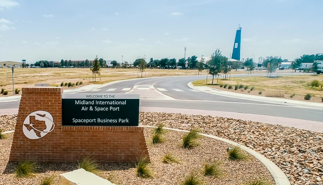 spaceport business park