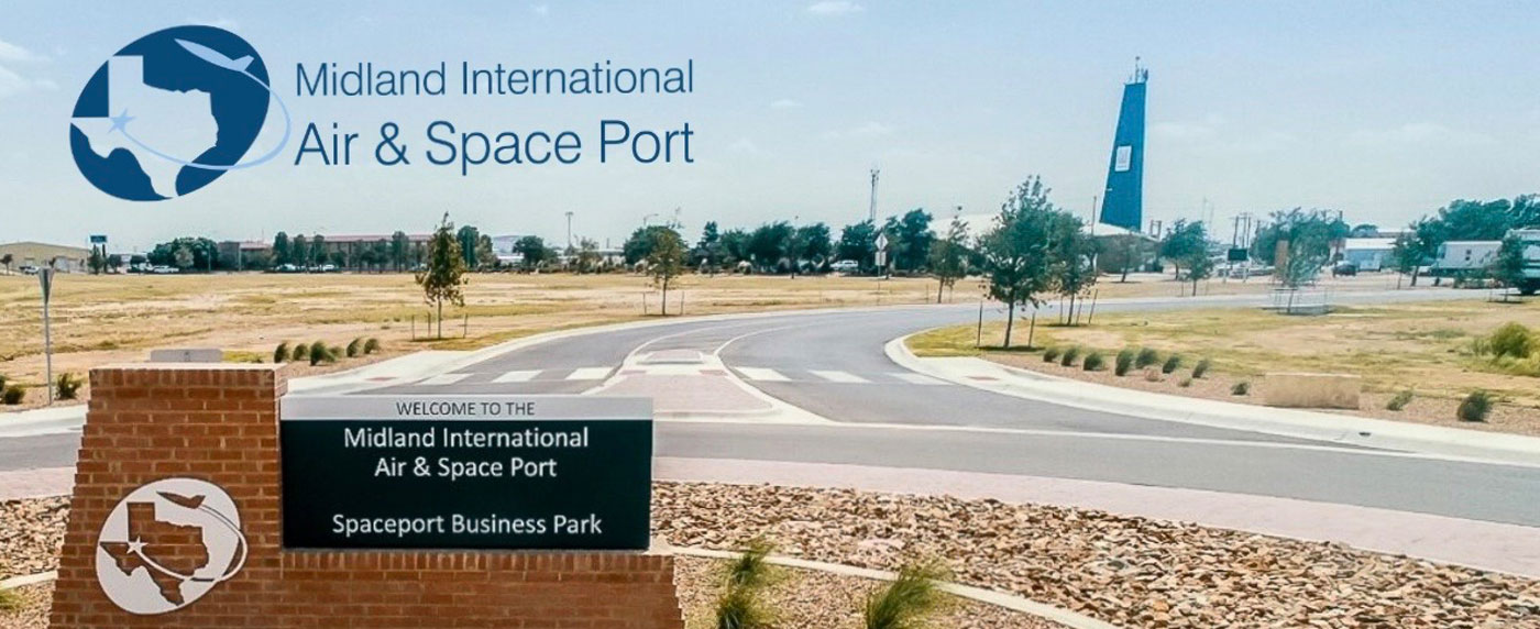 Midland Space Port